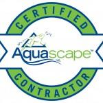 Certified Aquascape Contractor in Victoria